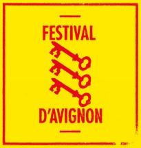 Logo festival avignon