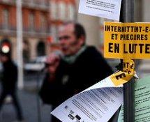 Communiqué – Non à l'accord Unedic du 22 mars 2014